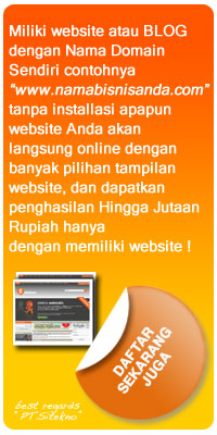 Bikin Website